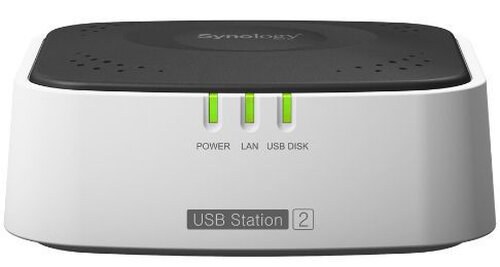 Synology USB Station 2 #2