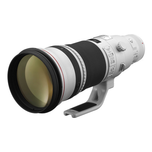 Canon EF 300mm f/2.8L IS II USM #2