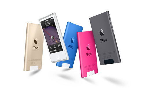 Apple iPod Nano #2