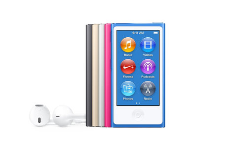 Apple iPod Nano #4