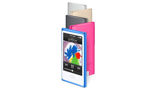 Apple iPod Nano #5