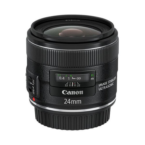 Canon EF 24MM F/2.8 IS USM #2
