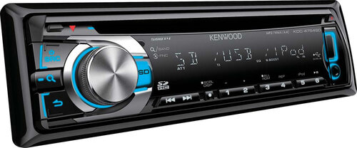 Kenwood KDC-4754SD #3