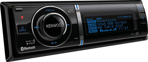 Kenwood KDC-BT92SD #2