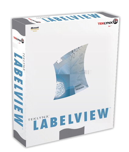 Teklynx Labelview 9.1 Basic #2