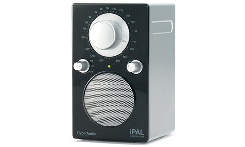Tivoli Audio iPAL #2