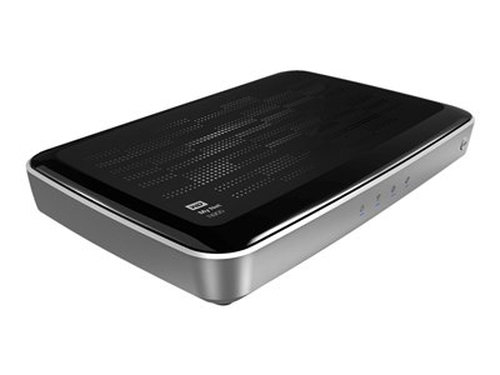 Western Digital My Net N900 #3