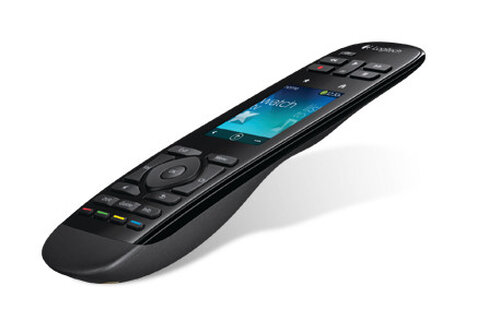 Logitech Harmony Touch #6