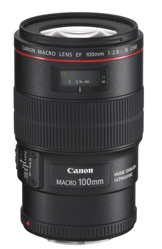 Canon EF 100mm f/2.8L Macro IS USM #2