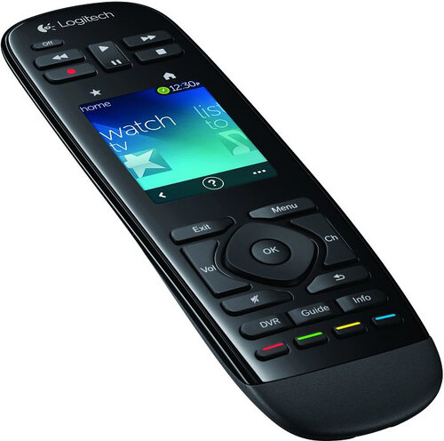 Logitech Harmony Touch #2
