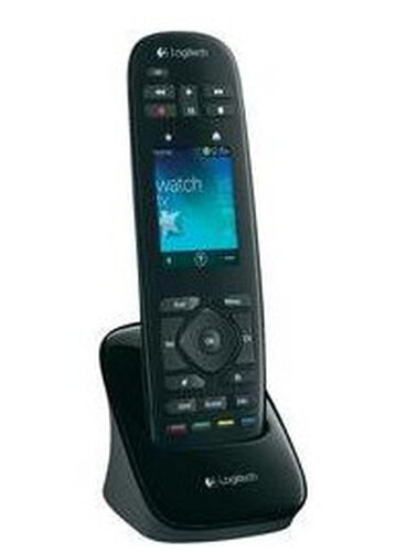 Logitech Harmony Touch #3
