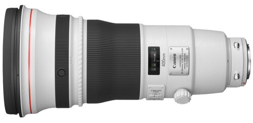 Canon EF 500mm f/4L IS II USM #2