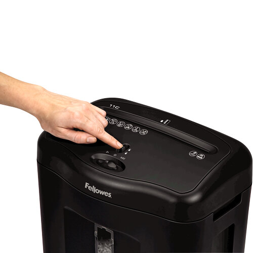 Fellowes Powershred 11C - 4