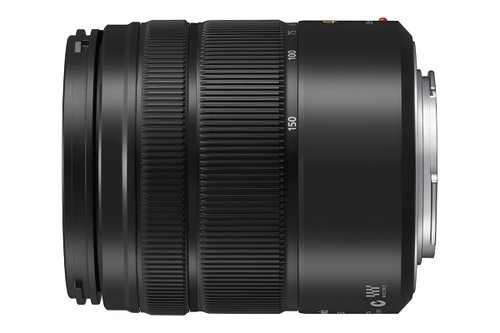 Panasonic LUMIX G VARIO 45-150mm OIS #2
