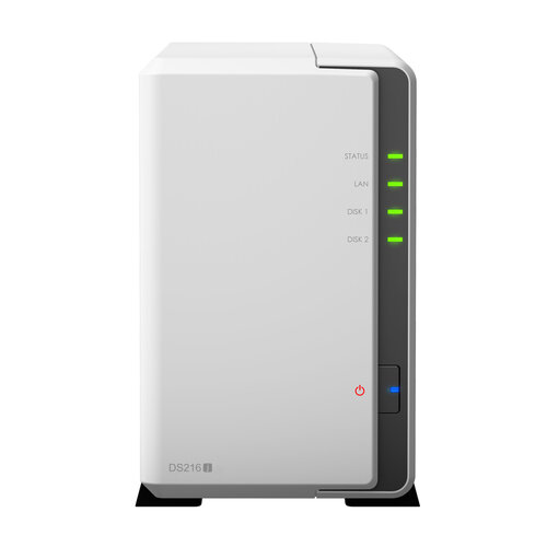Synology DiskStation DS216j #2