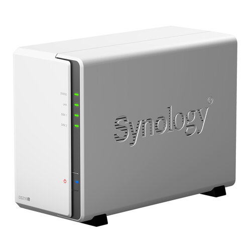 Synology DiskStation DS216j #3
