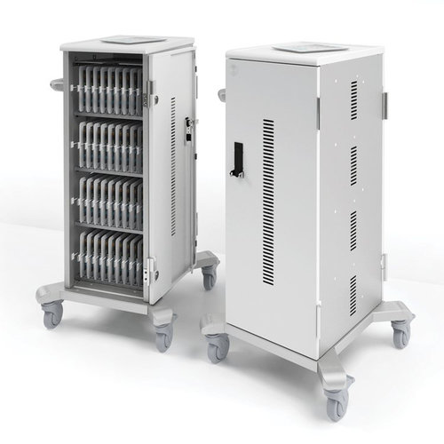 Anthro Tablet Charging Carts #3