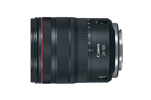 Canon RF 24-105mm F4 L IS USM #2