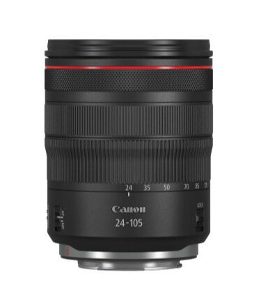 Canon RF 24-105MM F/4L IS USM #2