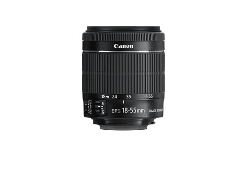 Canon EF-S 18-55mm f/3.5-5.6 IS STM #3