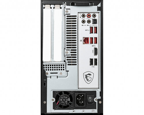 MSI Infinite S 8SI-034EU #5