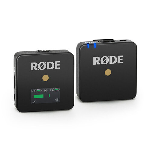 Rode Wireless Go #2