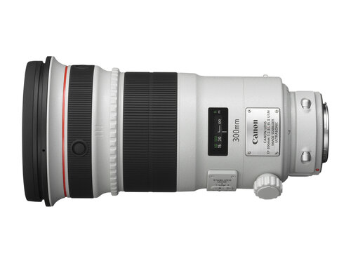 Canon EF 300mm f/2.8L IS II USM #3