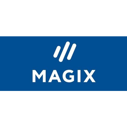 Magix MX Production Suite #5