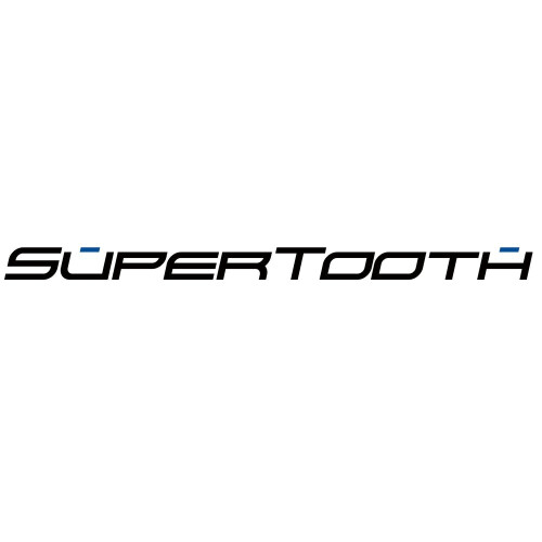 SuperTooth Crystal #3