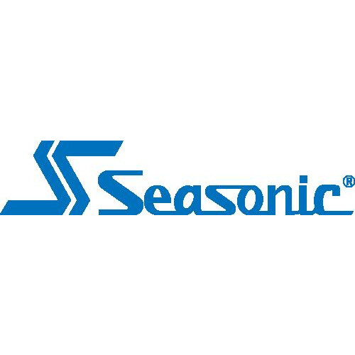 Seasonic Focus GX-550 #2