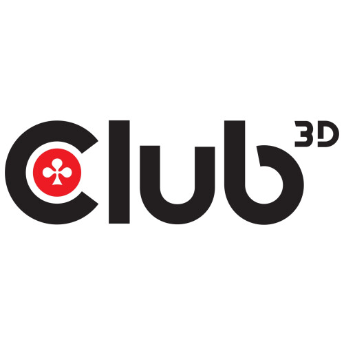 CLUB3D SenseVision USB2.0 to HDMI Graphics Adapter #5