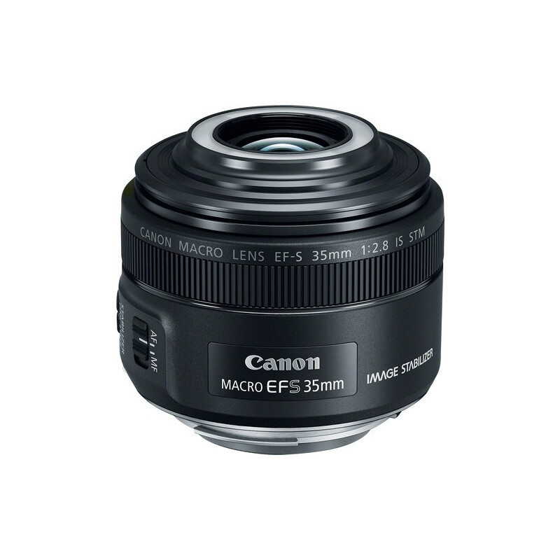 Canon EF-S 35MM F2.8 Macro IS STM #1