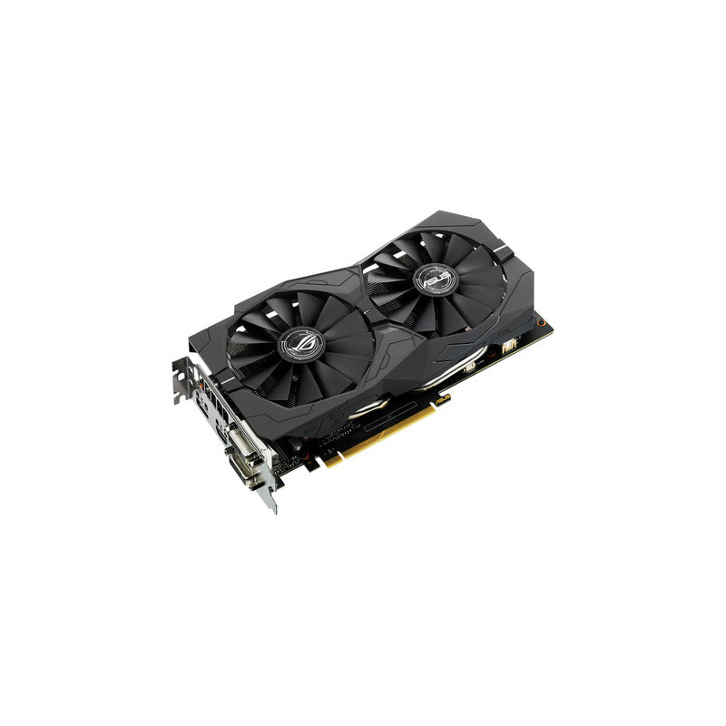 Asus ROG STRIX GeForce GTX 1050 Ti #1