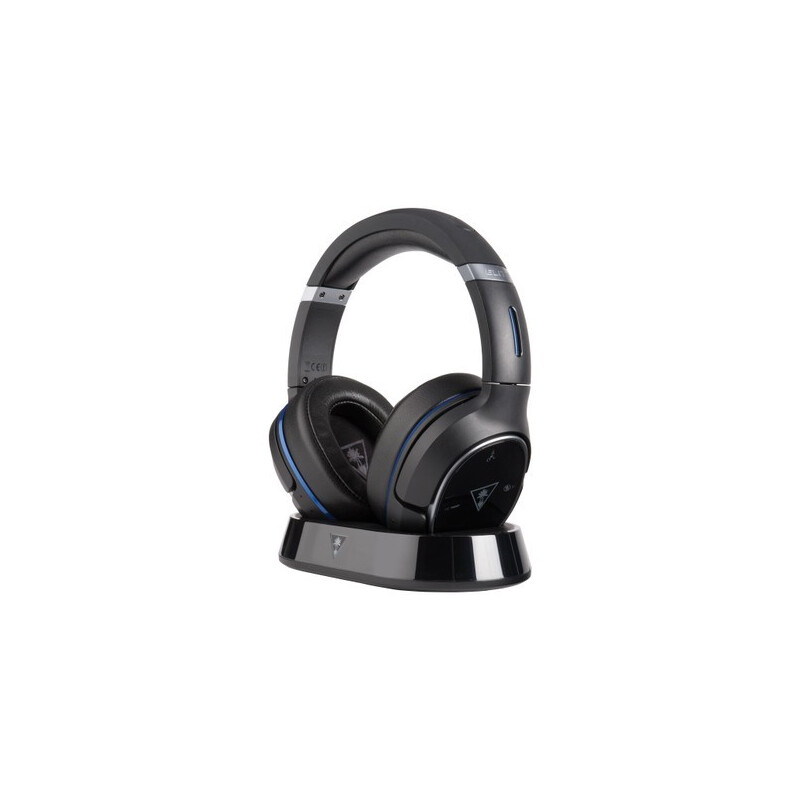 Turtle Beach Ear Force Elite 800 DTS #1