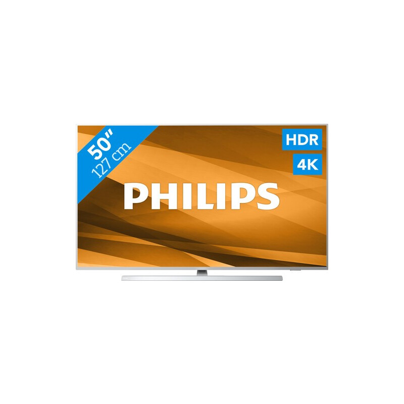 Philips The One 50PUS7304 Ambilight #1