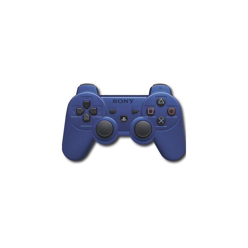 Sony Dual Shock 3 Controller PS3 #1