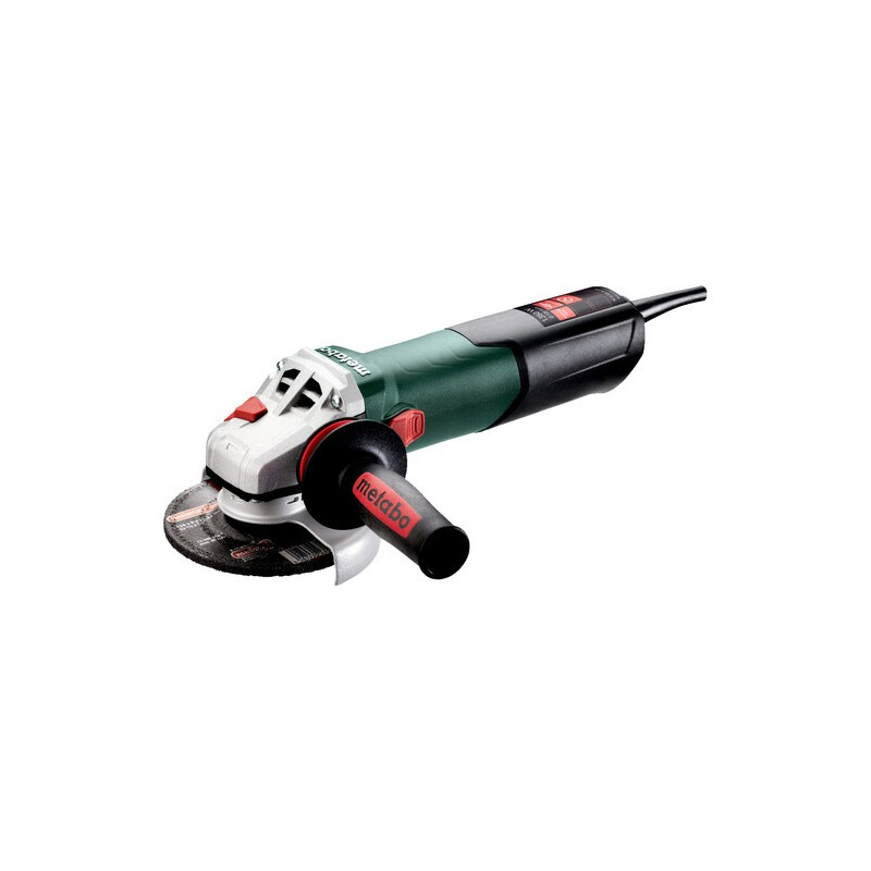Metabo W 13-125 Quick #1