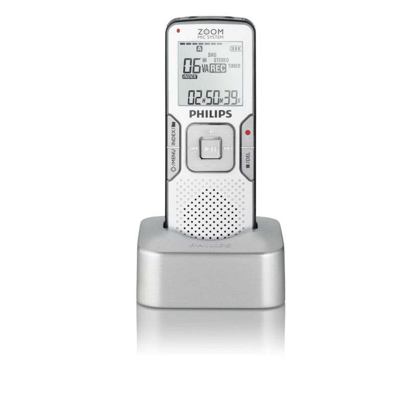 Philips Voice Tracer LFH0868 #1