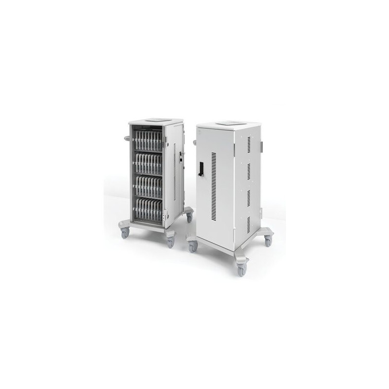 Anthro Tablet Charging Carts #1