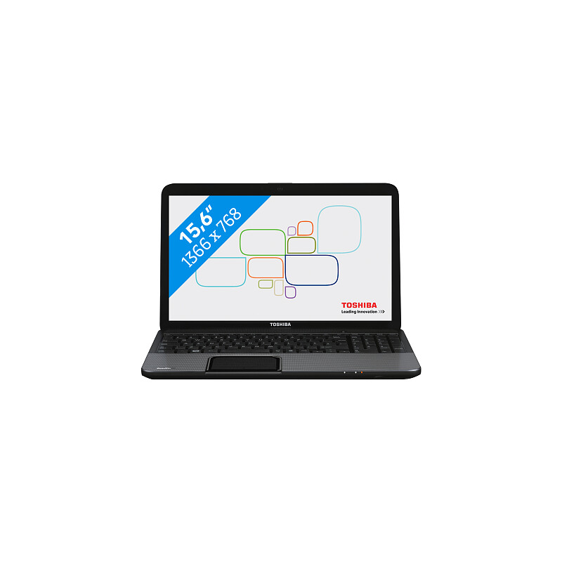 Toshiba Satellite C855D-160 #1