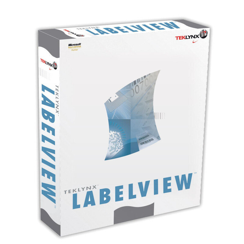 Teklynx Labelview 9.1 Basic #1