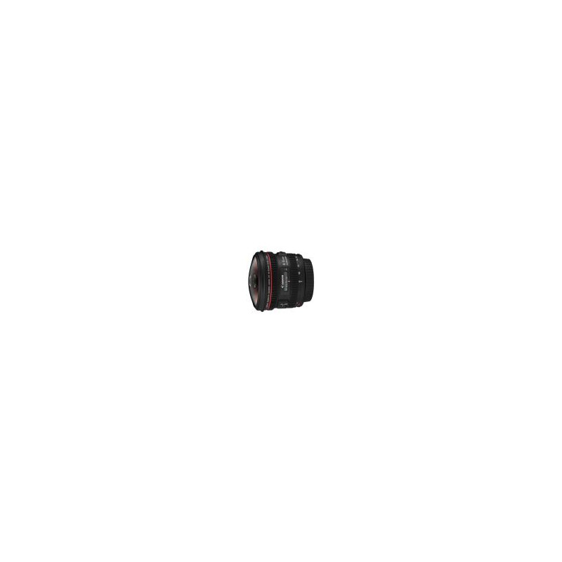 Canon EF 8-15 mm 1/4L Fisheye USM #1