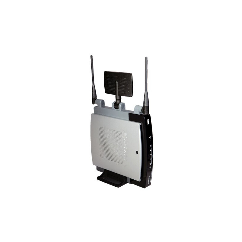 Linksys WRT300N - 1