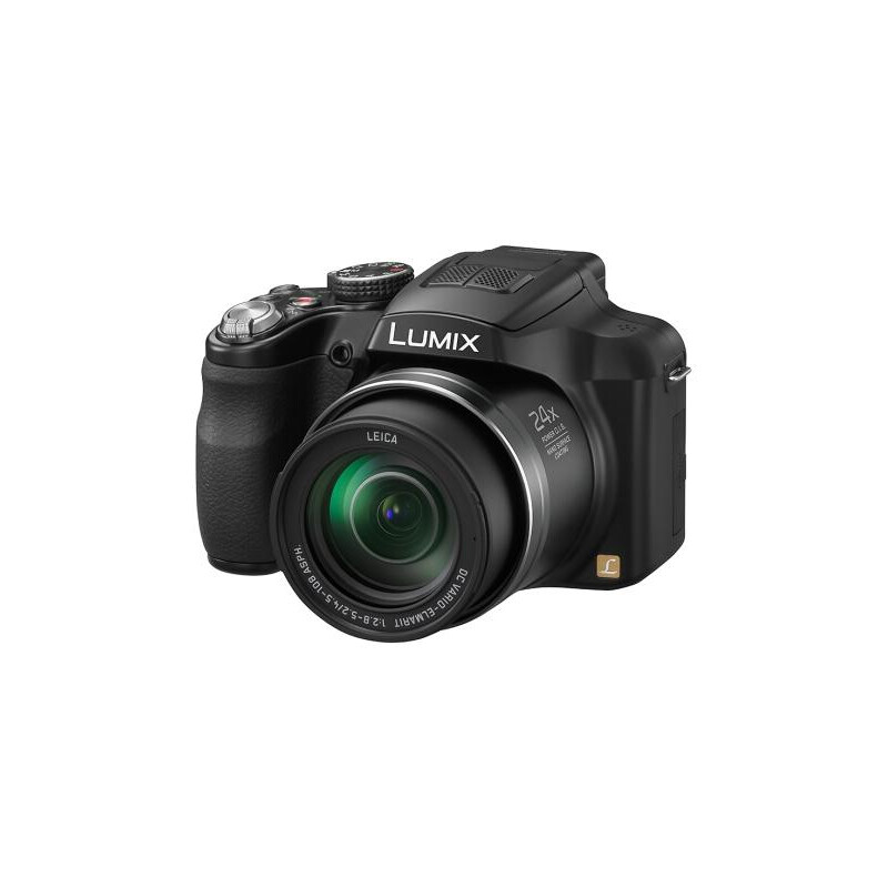 Panasonic Lumix DMC-FZ62 #1
