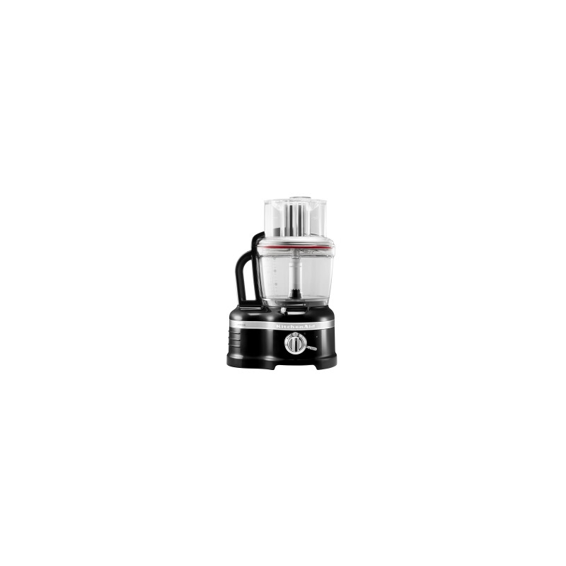 KitchenAid Foodprocessor Onyx #1