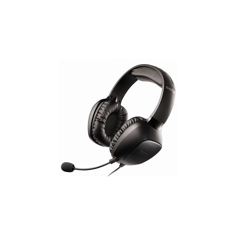 Creative Sound Blaster Tactic 3D Sigma #1