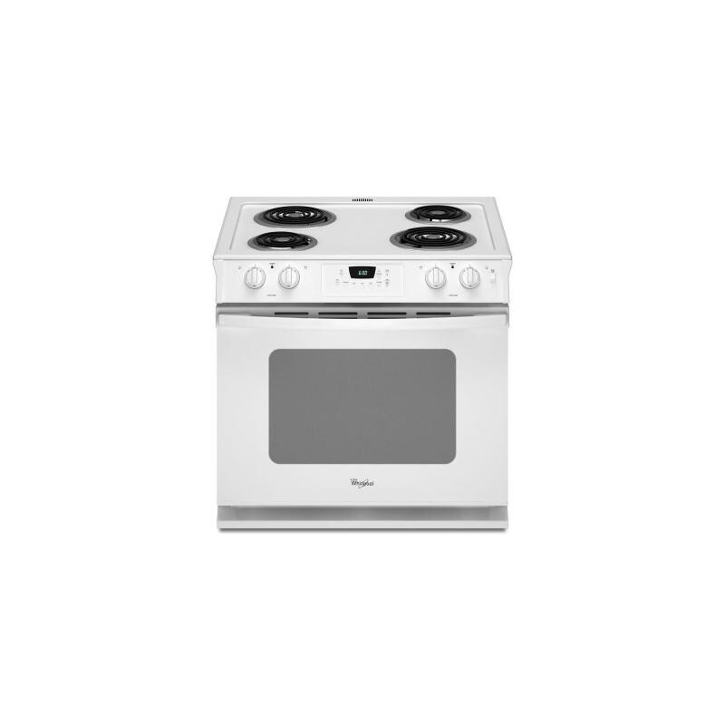 Whirlpool WDE150LVQ #1