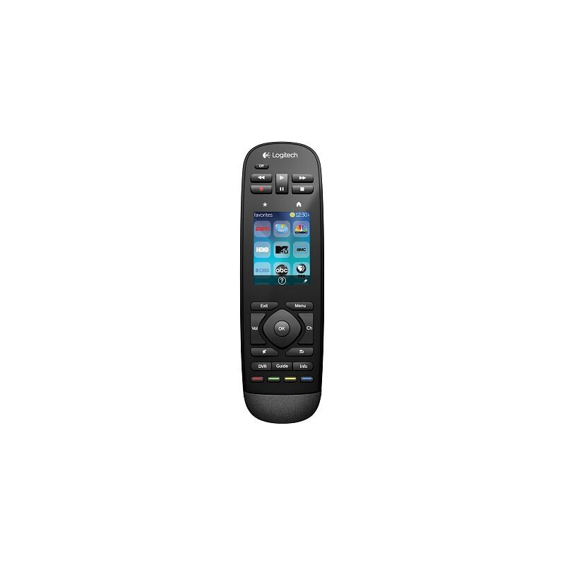 Logitech Harmony Touch #1