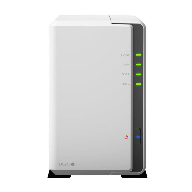 Synology DiskStation DS216j #1