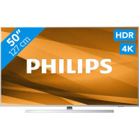 Philips The One 50PUS7304 Ambilight